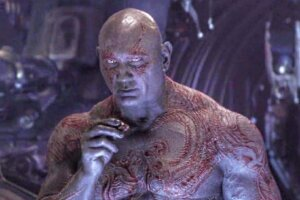 'Slash Film: 'Guardians of the Galaxy Vol. 3' Might Be the Last Time We See Drax, According to Dave Bautista'