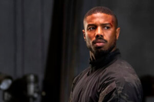 'Slash Film: Michael B. Jordan Reveals He Bombed His 'Star Wars: The Force Awakens' Audition'