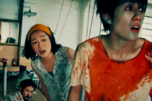 'Slash Film: 'One Cut of the Dead' is Getting a French Remake From the Director of 'The Artist''