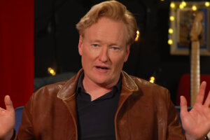 'Slash Film: The Final Episode of 'Conan' Airs in June, and the Next Couple Months Will Get Nostalgic'