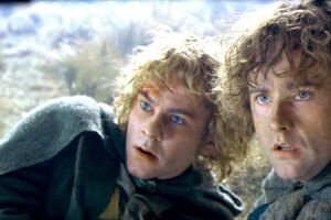 'Slash Film: 'The Lord of the Rings' Stars Dominic Monaghan and Billy Boyd Are Launching Their Own Podcast'