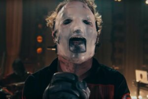 """SLIPKNOT's Corey Taylor Calls Rock Hall of Fame """"A Pile of Garbage,"""" Would Turn Down Induction"""