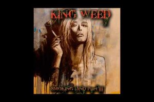 'Stoned Meadow of Doom : King Weed – Smoking Land Part lll (2021) (New Full Album)'