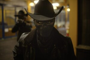 'The Forever Purge' Receives Kickass New Image Featuring Purge Cowboys