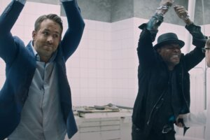 The Hitman's Wife's Bodyguard Red Band Trailer Gives Sam Jackson And Ryan Reynolds All The F-Bombs