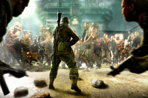 [Trailer] Third Season of 'Zombie Army 4' Available Now With New Three-part Campaign, New Mode And More