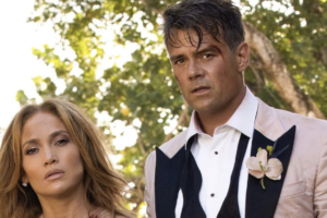 Why It Was 'A Dream' For Josh Duhamel To Work With Jennifer Lopez On Shotgun Wedding