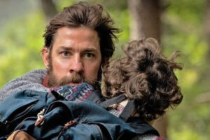 Why Stephen King's Support Of A Quiet Place Meant So Much To John Krasinski