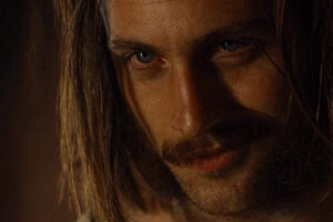 Aaron Taylor-Johnson Becomes Kraven The Hunter In Epic Spider-Man Fan Art