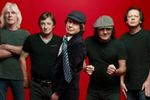 """AC/DC Unveil Music Video For """"Witch's Spell"""""""