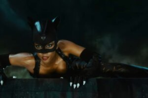After Catwoman, Halle Berry Is Hyping Up Another Of Her Iconic Roles