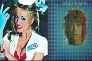 Amazingly, this Blink-182 vs David Bowie mash-up may be the best thing you'll hear today