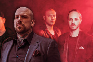 """BAD WOLVES Announce New Vocalist – Daniel """"DL"""" Lasckiewicz (Former THE ACACIA STRAIN Guitarist)"""