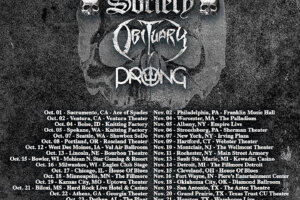 Black Label Society Announce Fall 2021 Tour with Prong | MetalSucks