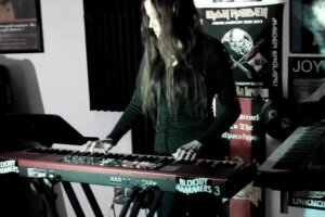 BLOODY HAMMERS – In The Studio 2014 | Napalm Records
