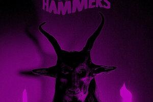 Bloody Hammers – The Last Legion of Sorrow