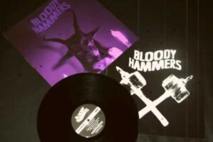 """Bloody Hammers """"Witch of Endor"""" [Audio]"""