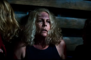 Blumhouse and Jamie Lee Curtis Turning 'Kay Scarpetta' Crime Thrillers into a Television Series