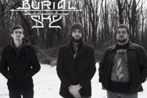 """BURIAL IN THE SKY Brings The Proggy Death Metal With """"Anatomy Of Us"""""""