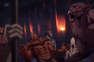 """""""Castlevania"""": An All New Spinoff Series is Coming to Netflix!"""