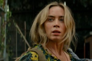 'Coming Soon: A Quiet Place Spinoff Film Set for 2023 That Will Broaden Its World'