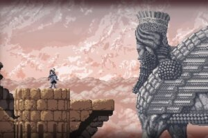 'Coming Soon: Axiom Verge 2 Gets Summer Release Date, Headed to PlayStation Consoles'