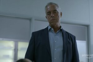 'Coming Soon: Bosch Final Season Trailer: Everybody Counts or Nobody Counts'