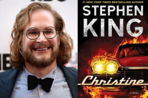 'Coming Soon: Christine: Bryan Fuller to Helm New Adaptation of Stephen King's Novel'