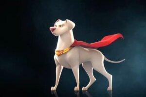 'Coming Soon: DC League of Super-Pets Teaser Sets A-List Cast Including Kevin Hart & Keanu Reeves'