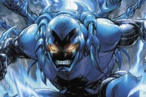 'Coming Soon: DC & Warner Bros.' Blue Beetle to Release on HBO Max'