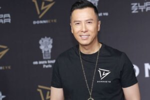 'Coming Soon: Donnie Yen Joins the John Wick: Chapter 4 Cast'