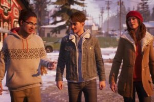 'Coming Soon: Dontnod Makes Tell Me Why Free to Celebrate Pride Month'