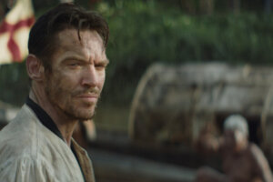 'Coming Soon: Exclusive Edge of the World Clip Starring Jonathan Rhys Meyers'