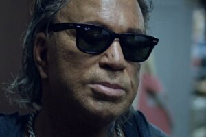 'Coming Soon: Exclusive Night Walk Clip Starring Mickey Rourke in Lionsgate's Action-Thriller'