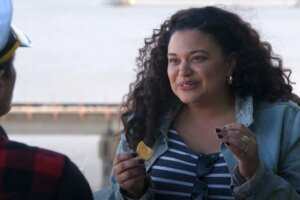 'Coming Soon: Exclusive Weekend Getaway with Michelle Buteau Clip Featuring Tig Notaro'