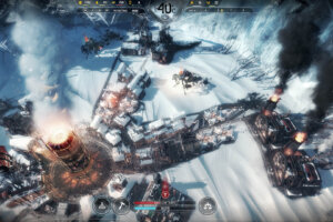 'Coming Soon: Frostpunk Goes Free on Epic Games Store'