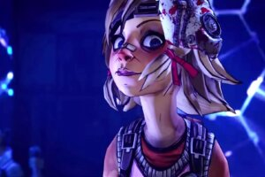 'Coming Soon: Gearbox Teases Wonderlands Reveal for Later This Week'