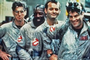 'Coming Soon: Ghostbusters: Not a Child's Toy'