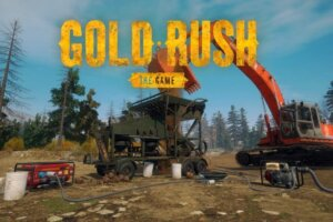 'Coming Soon: Gold Rush: The Game Review – Finding Pyrite'