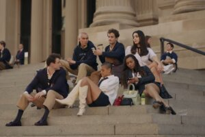 'Coming Soon: Gossip Girl Reboot Trailer Takes You Back to The Upper East Side'