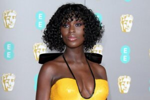 'Coming Soon: Jodie Turner-Smith in Talks to Join Netflix's White Noise Film'
