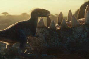 'Coming Soon: Jurassic World: Dominion Extended Look to Debut at F9 IMAX Screenings'