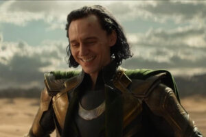 'Coming Soon: Loki Meets the TVA in New Clips and Featurette For Disney+ Series'