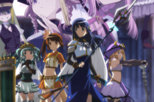 'Coming Soon: Magia Record Season 2 Premieres This Summer, New Visual Revealed'