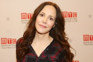 'Coming Soon: Mary-Louise Parker Joins HBO Films' The Days of Abandonment Movie'