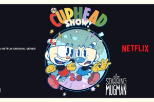 'Coming Soon: Netflix's The Cuphead Show Gives First Look at King Dice'
