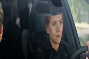 'Coming Soon: New Black Widow TV Spot & Clip Unveiled as Advance Tickets Go On Sale'