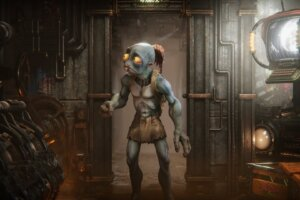 'Coming Soon: Oddworld Soulstorm Escapes Console Exclusivity, Set for Xbox Release'