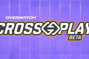 'Coming Soon: Overwatch is Getting Cross-Play Soon, Cross-Progression Coming Later'