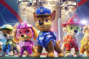 'Coming Soon: Paw Patrol: The Movie Gets Trailer Ahead of August Release'